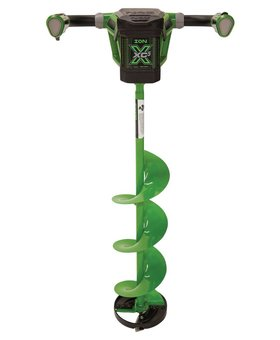 ION Ion X 8'' Ice Auger