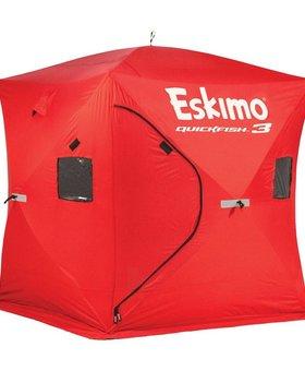 Eskimo Quickfish3 Insulated