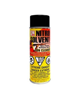 G96 PRODUCTS Nitro Solvent