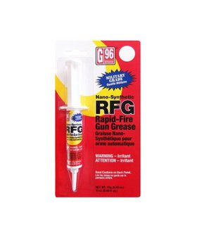 G96 PRODUCTS Rapid Fire Gun Grease