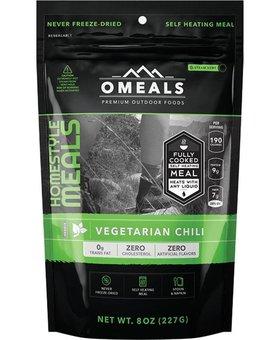Omeals Vegetarian Chili