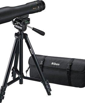 Nikon Prostaff 3 16-48x60 mm Fieldscope outfit
