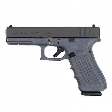 Glock G17 Gen 4 FXD Grey
