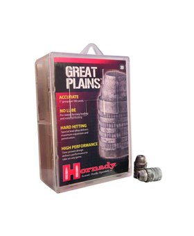 Hornady 50 cal 385 gr Great Plains   20 ct.