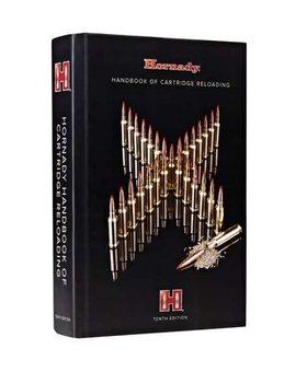 Hornady Reloading Manual #10