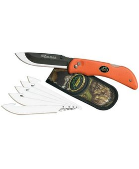 Outdoor Edge Cutlery Corp Razor blaze