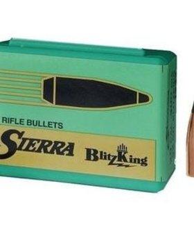 SIERRA 243 cal 55 gr Blitzking #1502 100 ct.