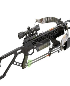 Excalibur Crossbow GRZ 2 Blk Crossbow pkg