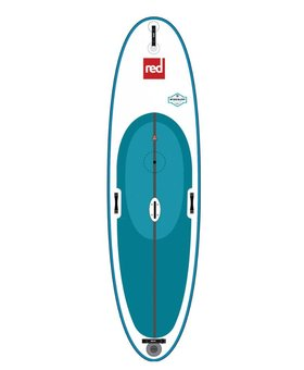 "Red Paddle Windsurf 10""7 x 33"" Titan 2018"