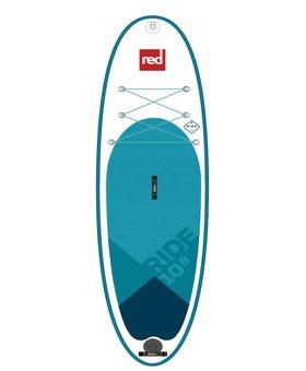 "Red Paddle Ride 10'8 x 34"" Titan 2018"
