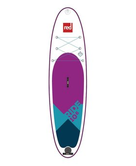 """Red Paddle Ride SE (Special Edition) 10'6 x 32"""" Titan 2018"""