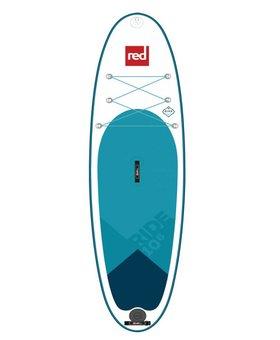 "Red Paddle Ride 10'6 x 32"" Titan 2018"
