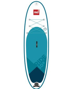 """Red Paddle iSUP 10'8 x 34"""" 2017"""