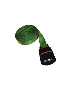 Malone 15' load strap green