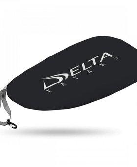 Delta Delta 12 Ar cockpit cover