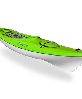Delta 12 AR Green