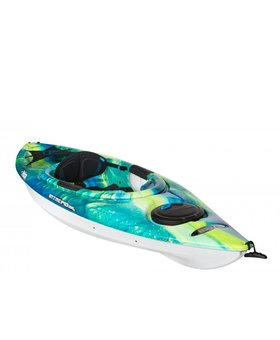 Pelican Intrepid 100 X Borelais/White