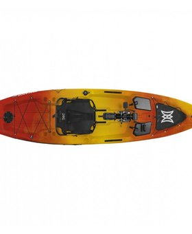 Perception Pescador Pilot 12.0 Sunset