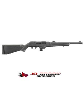 Ruger PC Carbine 9mm Semi restricted