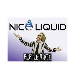 NICE LIQUED BEETLE JUICE - 15ml