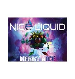 NICE LIQUID - BERRY NICE - 15ml