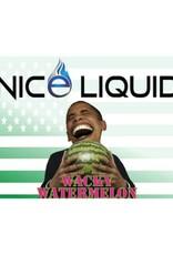 NICE VAPOR NICE LIQUID - WACKY WATERMELON - 15ml