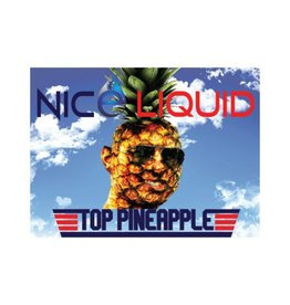 NICE VAPOR NICE LIQUID - TOP PINEAPPLE - 15ml