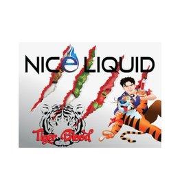 NICE LIQUID - TIGER BLOOD - 15ml