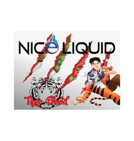 NICE VAPOR NICE LIQUID - TIGER BLOOD - 15ml