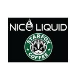 NICE VAPOR NICE LIQUID - STARFOX COFFEE - 15ml