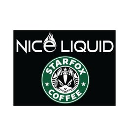 NICE LIQUID - STARFOX COFFEE - 15ml