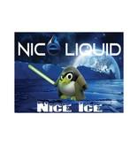 NICE VAPOR NICE LIQUID - NICE ICE - 15ml