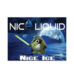 NICE LIQUID - NICE ICE - 15ml