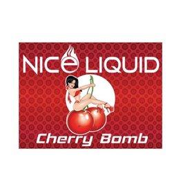 NICE LIQUID - CHERRY BOMB - 15ml