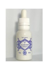 ILLUSIONS ILLUSIONS - HOLY GRAIL - 30ml