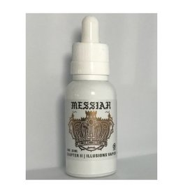 ILLUSIONS ILLUSIONS - MESSIAH - 30ml