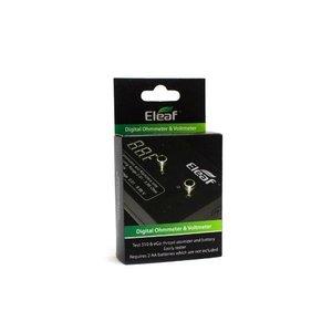 ELEAF ELEAF DIGITAL OHMMETER & VOLTMETER
