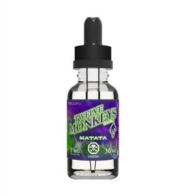 TWELVE MONKEYS TWELVE MONKEYS - MATATA- 30ml