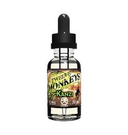 TWELVE MONKEYS TWELVE MONKEYS - KANZI - 30ml