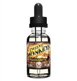 TWELVE MONKEYS TWELVE MONKEYS - MANGABEYS - 100ml
