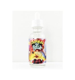 JUICE ROLL UPZ CARNIVAL BERRY LEMONADE - 60ml
