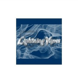 LIGHTNING VAPES LIGHTNING VAPES WIRE - NICHROME 80 RIBBON 100ft