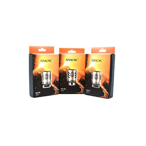 SMOK SMOK TFV8 CLOUD BEAST COILS - 3 PK