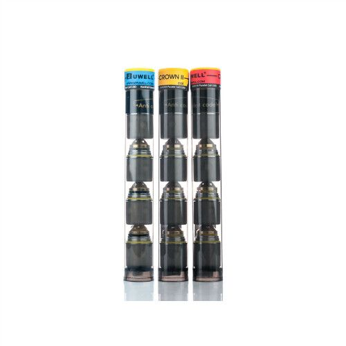 UWELL UWELL CROWN 2 COILS - 4 PACK