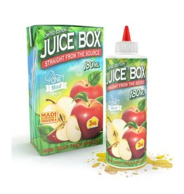 ONE HIT WONDER ONE HIT WONDER JUICE BOX - 180ml