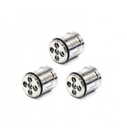 IJOY IJOY LIMITLESS SUBOHM TANK COILS - 5 PACK 0.3ohm