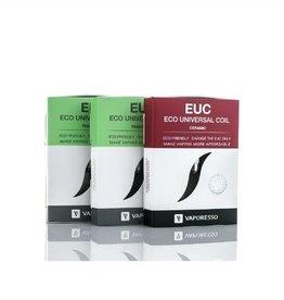 VAPORESSO EUC COIL - 10 PACK