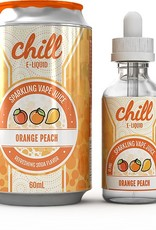 CHILL E-LIQUID CHILL E-LIQUID - ORANGE PEACH - 60ml