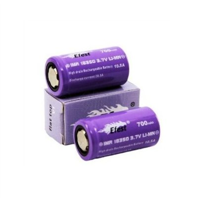 EFEST 10.5A 18350 Battery