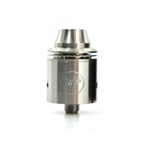 WISMEC WISMEC INDESTRUCTIBLE RDA